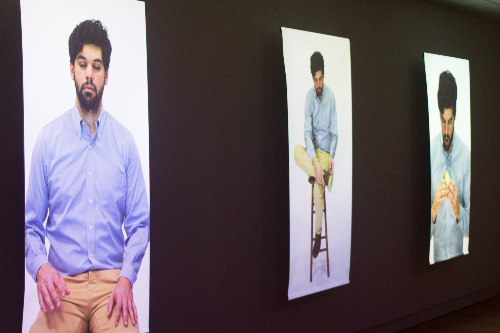 yale mfa painting thesis show Learn how outfront media and yale fine arts program partnered together for their 2016 thesis and exhibition view their digital billboard campaigns.