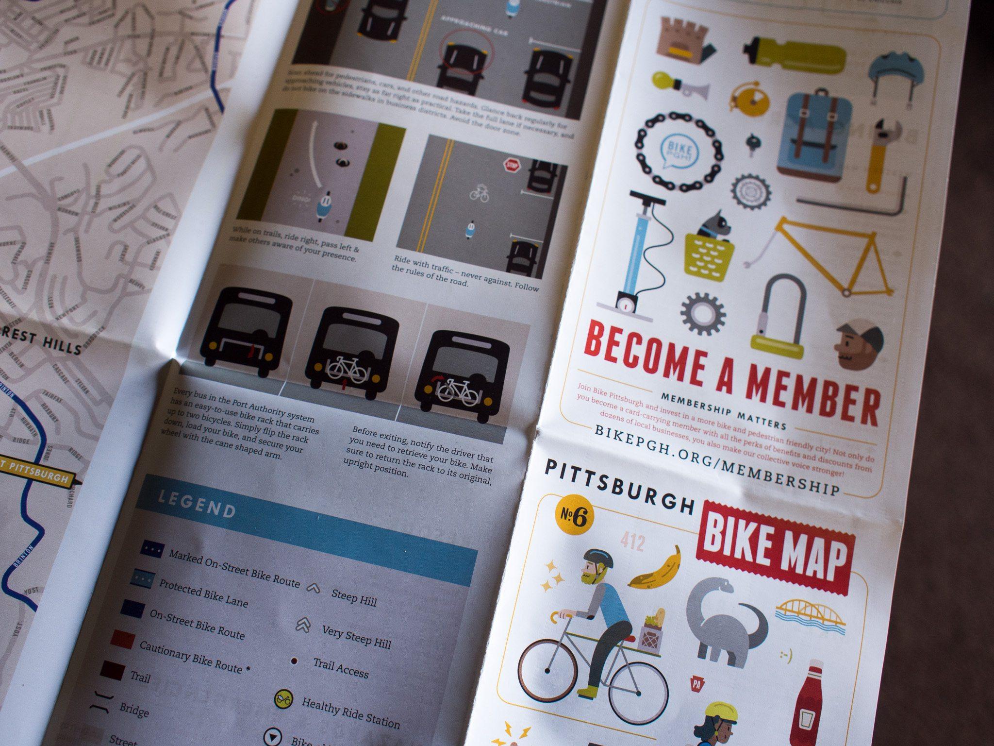 Bike Pittsburgh Celebrates 6 Years of